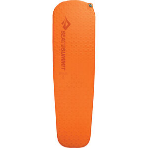 Sea to Summit UltraLight S.I. Mat regular orange orange