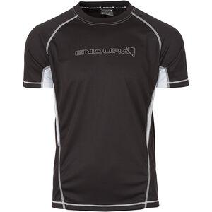 Endura Cairn T-Shirt Kurzarm Herren schwarz schwarz