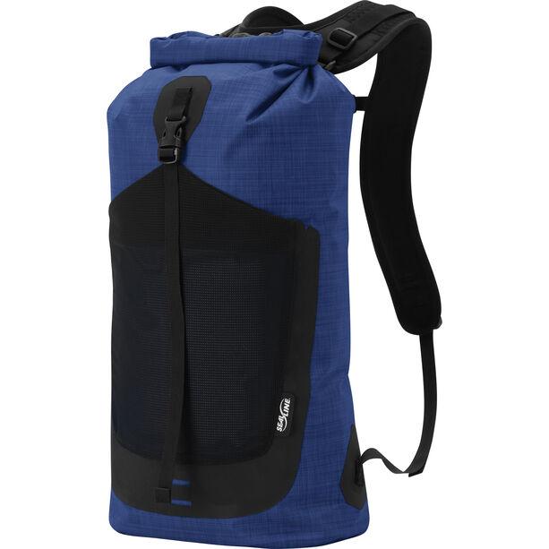 SealLine Skylake Pack heather blue