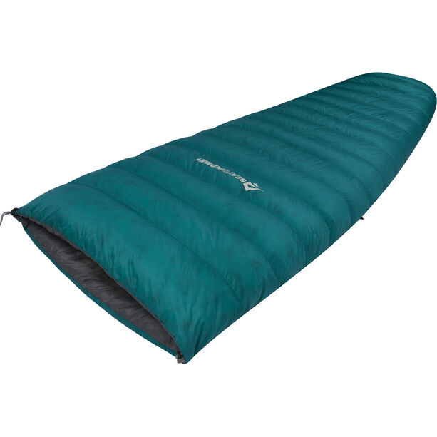 Sea to Summit Traveller TR II Schlafsack Large teal