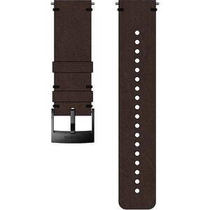 Suunto Urban 2 Leather Strap brown/black brown/black