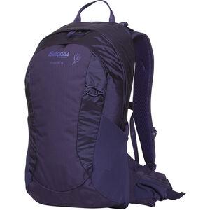 Bergans Senja 14 Daypack Damen viola/light viola viola/light viola