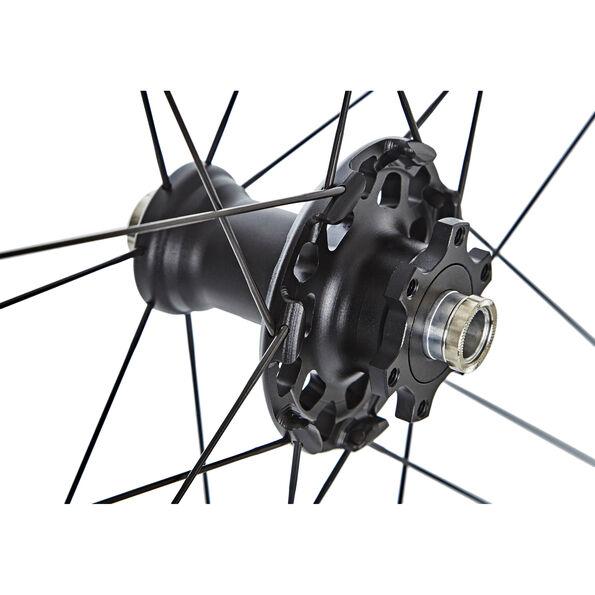 CAMPAGNOLO Zonda Disc Laufradsatz 6 -Loch 9 x 100 | 10 x 135