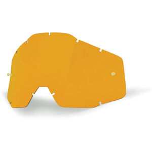 100% Replacement Lenses persimmon-Clear bei fahrrad.de Online