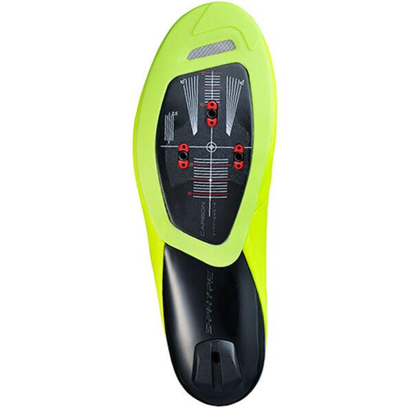 Shimano S-Phyre SH-RC9 Rennrad Schuhe