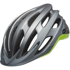 Bell Drifter Helmet thunder matte/gloss gunmetal/bright green thunder matte/gloss gunmetal/bright green