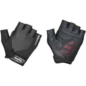 GripGrab ProGel Gepolsterte Kurzfinger-Handschuhe black black