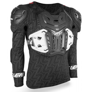 Leatt 4.5 Body Protector black black