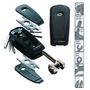 SKS CT-Worx Multi Tool schwarz schwarz
