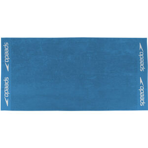 speedo Leisure Towel 100x180cm japan blue japan blue