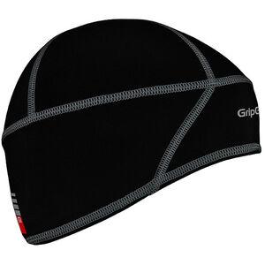 GripGrab Lightweight Thermal Skull Cap Kids Kinder black black