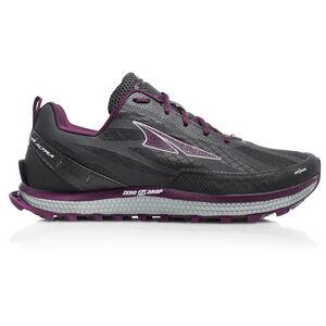 Altra Superior 3.5 Schuhe Damen gray/purple gray/purple
