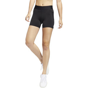 "adidas ASK SP Short T Hose 3"" Damen black/white black/white"