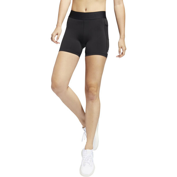 "adidas ASK SP Short T Hose 3"" Damen black/white"