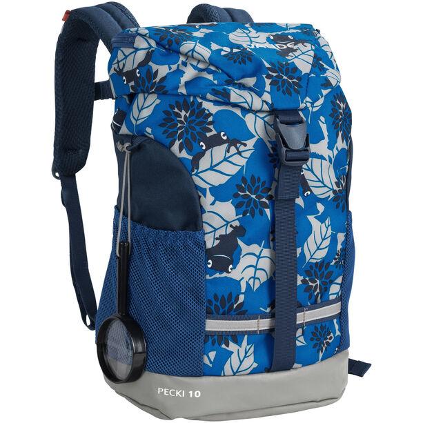 VAUDE Pecki 10 Backpack Kinder radiate blue