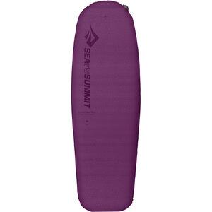 Sea to Summit Comfort Plus Self Inflating Mat regular Damen grape grape