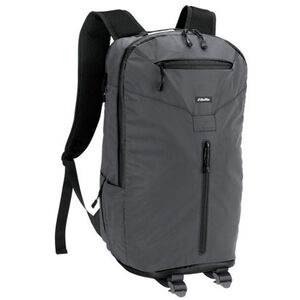 Electra Reflective Backpack 18l charcoal charcoal