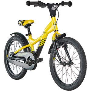 s'cool XXlite 18 alloy yellow/black matt