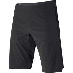 Fox Flexair Vent Baggy Shorts Herren black black