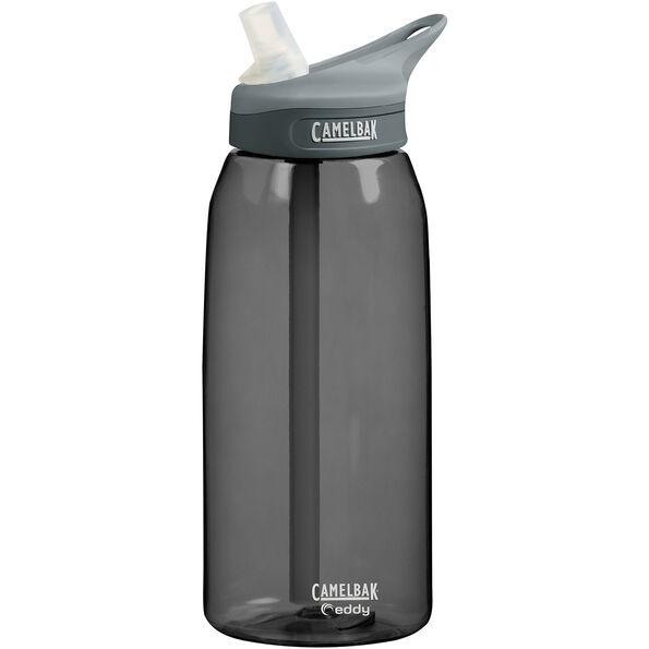 CamelBak eddy Trinkflasche 1000ml charcoal
