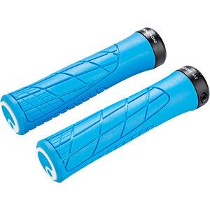 Ergon GA2 Griffe blau blau