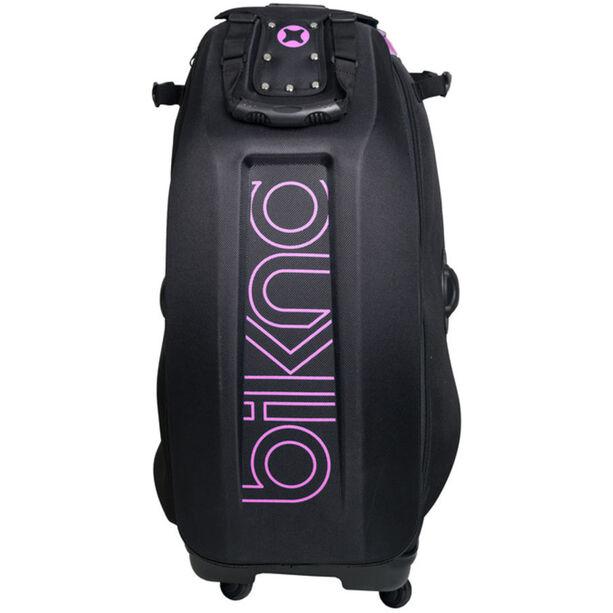 Biknd Helium V4 Fahrradtransporttasche pink