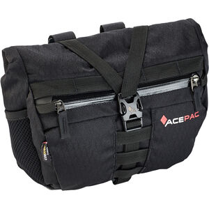 Acepac Bar Bag black black