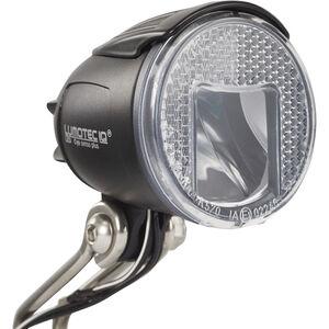 Busch + Müller Lumotec IQ Cyo R N plus LED-Scheinwerfer schwarz schwarz
