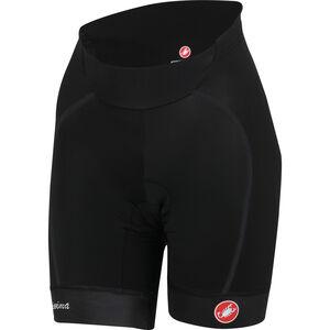 Castelli Velocissima Shorts black