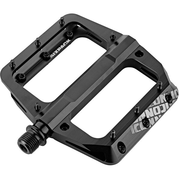 Sixpack Icon 2.0 Pedals