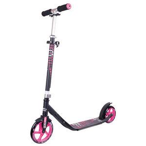 HUDORA Hornet CLVR City Scooter Kinder pink pink
