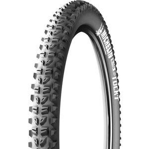 Michelin Wild Rock'R Fahrradreifen 26 x 2.10 faltbar schwarz