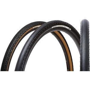 Panaracer Gravelking SK Faltreifen 700x32C schwarz schwarz