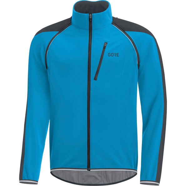 GORE WEAR C3 Windstopper Phantom Zip-Off Jacket