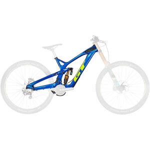 "GT Bicycles Fury Rahmenset 27.5/29"" blue blue"