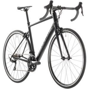 Cube Attain SL Black'n'Grey bei fahrrad.de Online