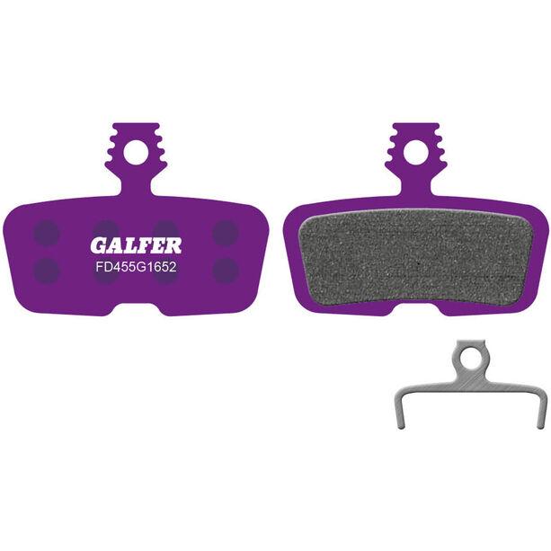 GALFER BIKE E-Bike Bremsbeläge für Avid Code R 11/SRAM Code R/RSC/Guide RE