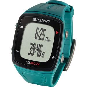 SIGMA SPORT ID.Run Sportuhr lindgrün lindgrün