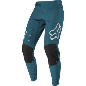 Fox Defend Kevlar Race Pants Herren maui blue maui blue