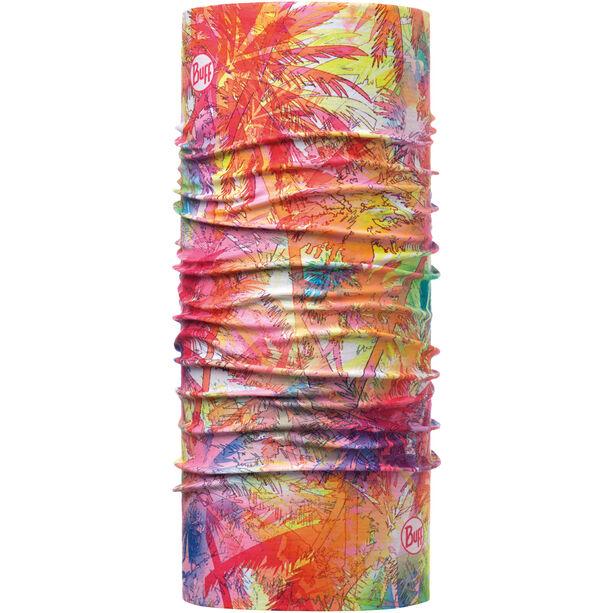 Buff Coolnet UV+ Neck Tube Kinder fireworks multi