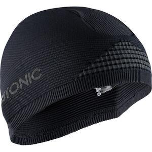 X-Bionic Helmet Cap 4.0 black/charcoal black/charcoal
