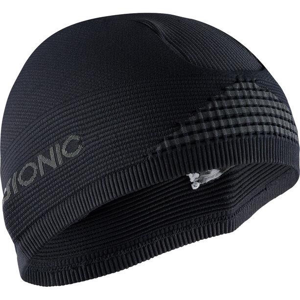 X-Bionic Helmet Cap 4.0 black/charcoal