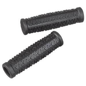 Mounty Gel-Grips schwarz schwarz