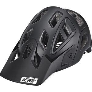 Leatt DBX 3.0 All Mountain Helmet black black