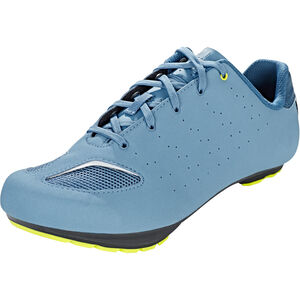 Mavic Allroad Elite Shoes Herren teal/majolica blue/sulphur teal/majolica blue/sulphur