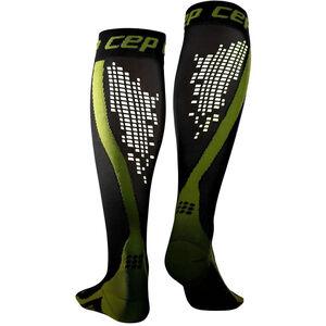 cep Nighttech Socks Herren green green