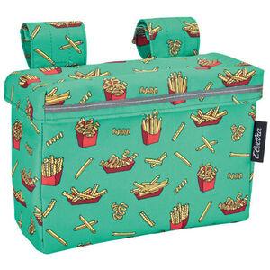 Electra Hook-and-Loop Handlebar Bag Kinder fries fries