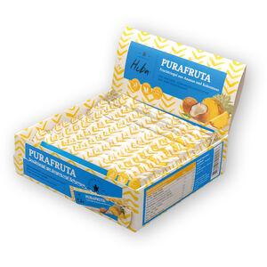 Hiba Purafruta Energie-Riegel Box 12x30g Pineapple/Coconut