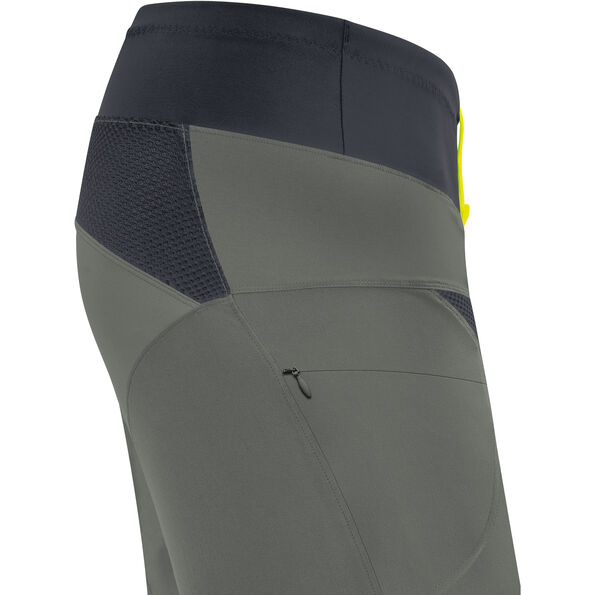 GORE WEAR C5 Trail Light Shorts
