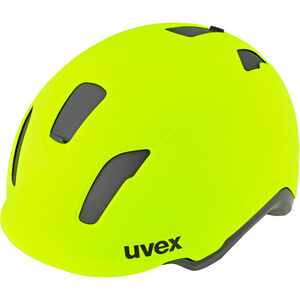 UVEX City 9 Helm neon yellow neon yellow